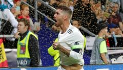 Ramos odmítl lukrativní nabídku z Číny. V Realu bych hrál i zadarmo, říká obránce