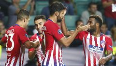 Čtvrtfinále Ligy mistrů v ohrožení. Dva členové Atlética byli pozitivní na covid-19