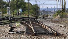 Česko si půjčí od Evropské investiční banky 11,5 miliardy korun na modernizaci železnic