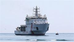 Itálie žádá dohodu Evropské unie s Libyí. Za finanční pomoc chtějí snížit příliv migrantů