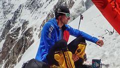 Expedice Nanga Parbat: Češi vystoupali do 7100 metrů, zdržuje je mlha