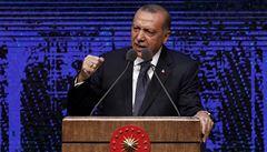 V Turecku odsoudili nositele ceny Václava Havla. Měl se podílet na státním převratu