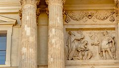 Lukeš versus Lukeš. Historik architektury a šéf Národního muzea se přou o stopy na opravené budově