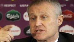 Slavia posílá protest na UEFA. Jak je možné, že váš místopředseda fandil Dynamu?