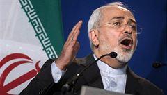 Írán splnil dohodu ohledně jaderného programu. Západ ruší sankce