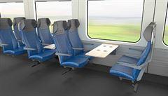 ČD vypsaly soutěž na dodávku 120 nových vlaků pro regiony v hodnotě kolem 14 miliard
