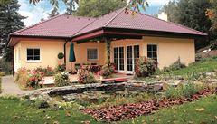 Dřevostavby táhnou. Ročně se v Česku postaví více než dva tisíce dřevěných domů