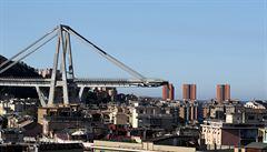 'Připisovat zřícení mostu bouřce je čiré šílenství.' Šlo o lidskou chybu, řekl prokurátor