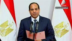 Egypt nejspíš zruší březnové volby, bez parlamentu je už třetím rokem