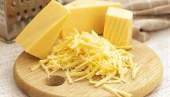 Čtvrtina sýrů z dovozu při kontrole potravinářské inspekce nevyhověla