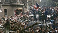Rozprava o přidělení statusu válečných veteránů okupantům z roku 1968 se možná znovu otevře