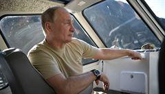 Ruská média hodnotí 20 let vlády Putina: Tvůrce světové velmoci i lídr, který nevyřešil problémy země