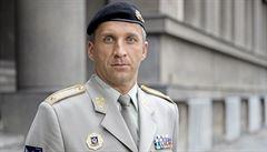 Metnar vysvětluje odvolání šéfa vojenské policie: ve vedení byly dva bojující tábory, Kříž to neuměl vyřešit
