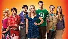 KVÍZ: Seriál Teorie velkého třesku končí. Jak dobře znáte Sheldona a jeho partu?