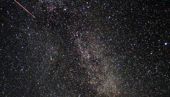 Čeští astronomové hledají planety vzdálených hvězd