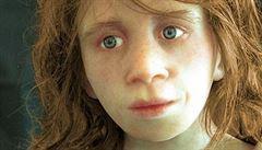 Denisovan se zkřížil s neandertálkou a měli dceru, zjistili vědci