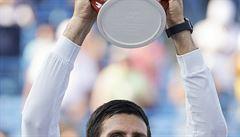 Z trosky se stal šampionem. Djokovič je nyní největším favoritem US Open