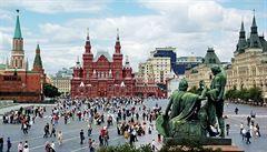 Pivo si už na ulici v Rusku nekoupíte, dojde i na cigarety