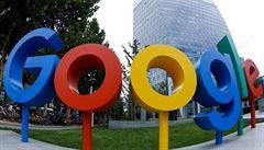 Majiteli Googlu prudce vzrostl čistý zisk. Za čtvrtletí vydělal 384 miliard korun