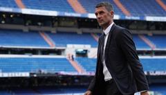 Velká láska pokračuje. Maldiniho návrat má vynést AC Milán zpět na výsluní