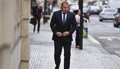 Hamáček o Pochem rozhodne v půlce října, ČSSD se bojí o výsledky pražských voleb