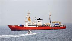 Migranti z lodě Aquarius které odmítla Itálie, dostanou ve Španělsku status uprchlíka