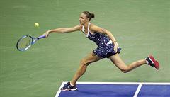 Plíšková postoupila do finále. Tam jí čeká finalistka US Open Ósakaová