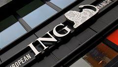 ING zaplatí pokutu skoro 20 miliard korun, umožnila praní špinavých peněz