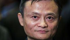 """Z """"Bláznivého Jacka"""" udělal webový obchod Alibaba nejbohatšího Číňana"""
