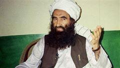 Tálibán oznámil, že zemřel zakladatel sítě Hakkání. Zprávy o jeho smrti přitom kolují už několik let