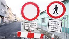 Zrádný azbest z lomů. Experty překvapila rakovinotvorná vlákna v ulicích Brna