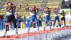 Biatlonové mistrovství světa v roce 2023 v Novém Městě nebude, vyhrál Oberhof