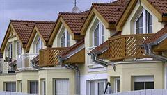 Byty se dají koupit zase laciněji. Hypotéky v říjnu klesly na nové minimum