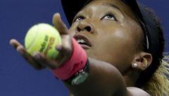 Serena byla můj idol. Doufám, že se na mě nezlobí, říká překvapivá vítězka US Open Ósakaová
