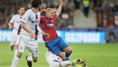 S Čechy by CSKA mělo získávat body, hodnotí zápas s Plzní ruská média
