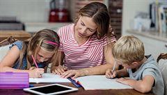 Děti v zelených čtvrtích mají lepší paměť, zjistili vědci