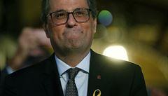 Španělský nejvyšší soud sesadil katalánského premiéra Torru, separatisté chystají protesty