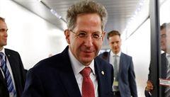 Šéf německé civilní kontrarozvědky skončil. Dezinformoval o Chemnitzu, pak kritizoval politiku vůči cizincům