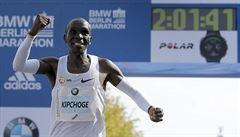Po Bostonu přišel o maraton i New York, kvůli koronaviru se nepoběží ani v Berlíně