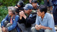 Tajfun Mangkhut zanechal na Filipínách 81 mrtvých, dalších 70 lidí se pohřešuje