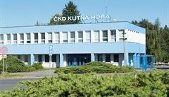 Soud rozhodl o úpadku slévárenské společnosti ČKD Kutná Hora