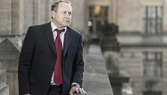 O šéfovi Českých drah rozhodne jediný hlas. Odstranění Kupce není jisté