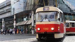 Kvůli smogu budou pražští radní v úterý jednat o zavedení MHD zdarma