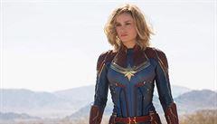 Captain Marvel: všemocná hrdinka zahýbá marvelovským vesmírem. Co o filmu víme?