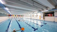 Otevřou se bazény, sauny i wellness centra. Do vody i s rouškou, pravidla ale silně omezí provoz