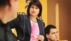 Řecko chce spolupracovat s ČR ve věci dětských uprchlíků, říká Šojdrová. Plánuje setkání s Babišem