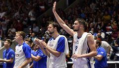 Fantazie! Čeští basketbalisté si po 37 letech zahrají na mistrovství světa