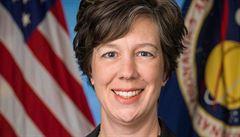 Letům do vesmíru bude poprvé šéfovat žena, NASA jmenovala do funkce Holly Ridingsovou