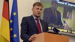 Zeman prý s Petříčkem nebude dělat problémy, říká předseda ČSSD Hamáček