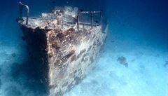 Na jihu Švédska archeologové objevili 800 let starý vrak lodi